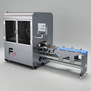 Seal labeling machines